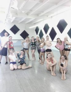 fun-dance